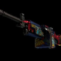 M249 | Nebula Crusader (Factory New)
