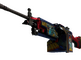 M249 | Nebula Crusader (Minimal Wear)