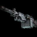 M249 | Мраморный буран