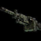 M249 | Jungle DDPAT (Minimal Wear)
