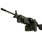M249 | Jungle DDPAT (Factory New)