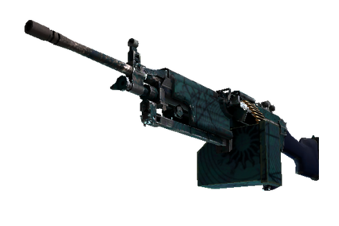M249 | Shipping Forecast (Well-Worn) Prices