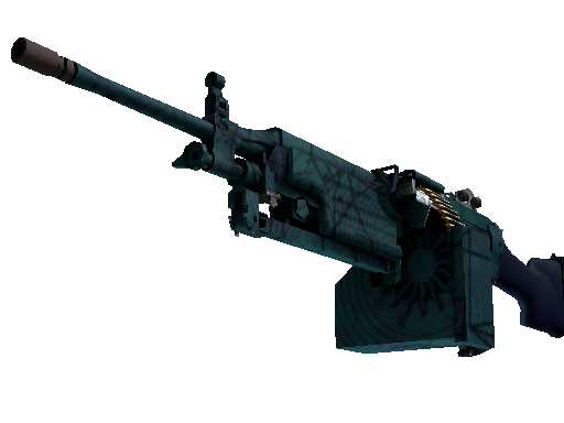 M249 | Shipping Forecast