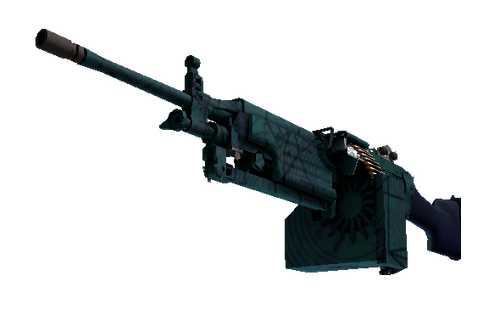 M249 | Shipping Forecast (Factory New) Prices