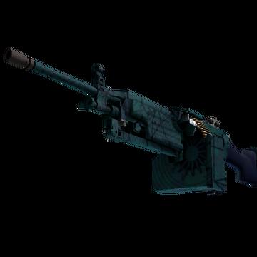 M249   Приморский прогноз
