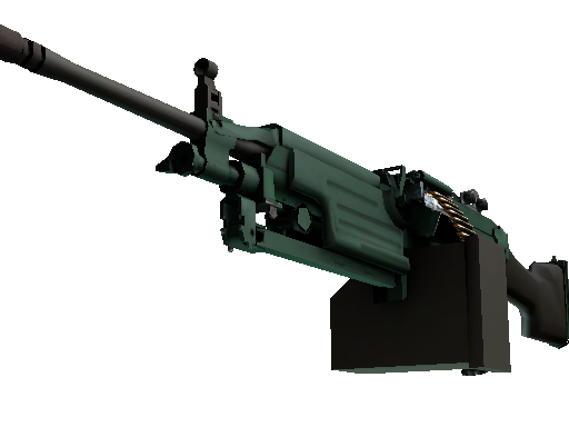 M249 | Jungle Factory New