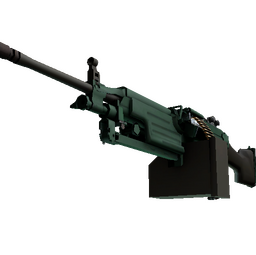 M249 | Jungle (Minimal Wear)