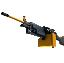 M249 | Impact Drill (Factory New)