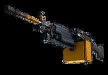 M249 | Impact Drill