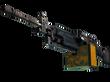 M249 Impact Drill