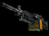 M249   Ударная дрель, Закаленное в боях, 3.64$