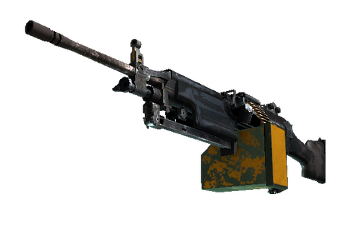 M249   Impact Drill (Battle-Scarred) Prices
