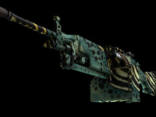 Weapon carousel