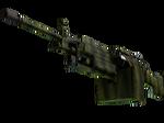 M249 Крокодиловая сетка