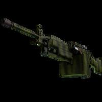 M249 | Gator Mesh