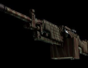 M249 | Хищник