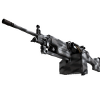 M249 | Contrast Spray (Minimal Wear)