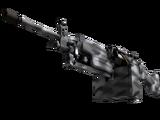 Souvenir M249   Contrast Spray (Minimal Wear)