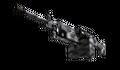 M249 - Contrast Spray