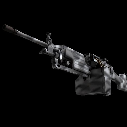 M249 | Contrast Spray - gocase.pro