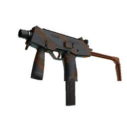 MP9 | Slide (Minimal Wear)