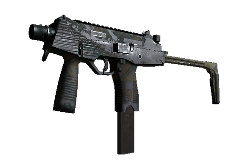 MP9 | Green Plaid (Battle-Scarred) Prices