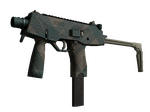 MP9 Green Plaid