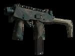 MP9 | Green Plaid