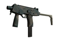 MP9   Green Plaid (Factory New)