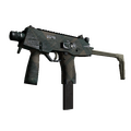 MP9 | Green Plaid <br>(Field-Tested)