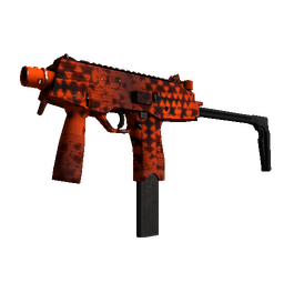 Souvenir MP9 | Setting Sun (Factory New)