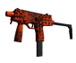 MP9 | Setting Sun (Factory New)