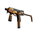StatTrak™ MP9 | Modest Threat <br>(Factory New)