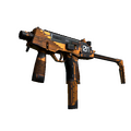 MP9 | Modest Threat <br>(Well-Worn)
