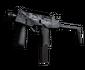 MP9 | Dart (Battle-Scarred)