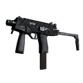 MP9 | Dart <br>(Field-Tested)