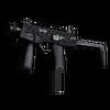 StatTrak™ MP9 | Dart (Field-Tested)