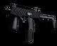 MP9 | Dart (Minimal Wear)
