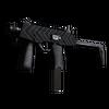 MP9 | Dart <br>(Factory New)