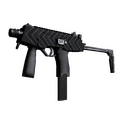 MP9 | Dart <br>(Factory New)