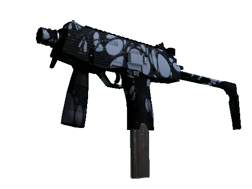 MP9 | Goo Field-Tested