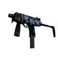 MP9 | Goo <br>(Battle-Scarred)