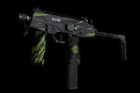 StatTrak™ MP9   Deadly Poison (Battle-Scarred) Prices