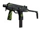 StatTrak™ MP9   Deadly Poison (Field-Tested)