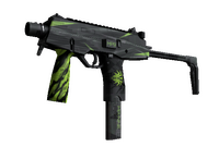 MP9   Deadly Poison (Factory New)