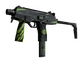 MP9 | Deadly Poison (Factory New)