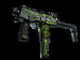 StatTrak™ MP9   Hydra (Battle-Scarred)