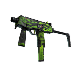 MP9 | Hydra (Field-Tested)