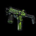 MP9 | Hydra <br>(Well-Worn)