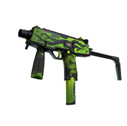 MP9 | Hydra (Factory New)